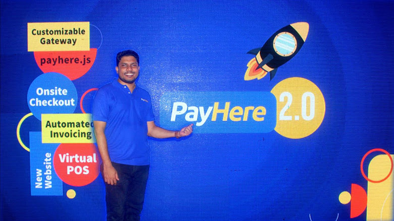 PayHere 2.0